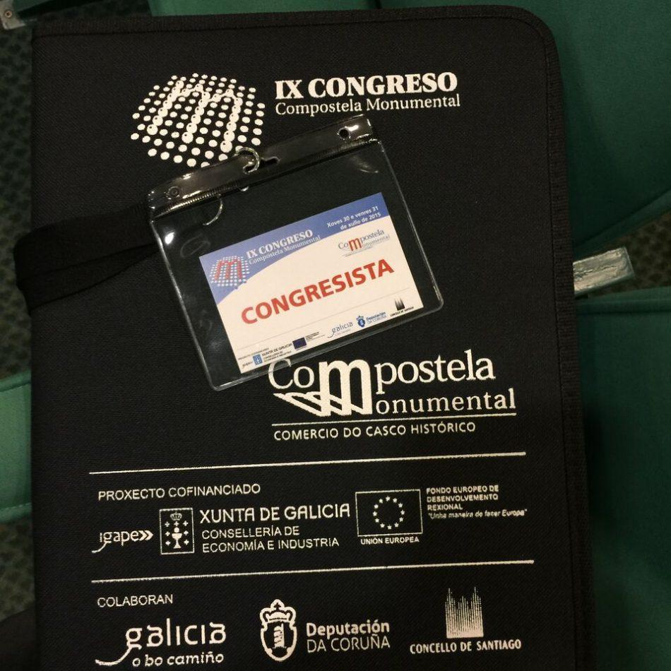 ix congresos compostela monumental, amio, smart places, 4