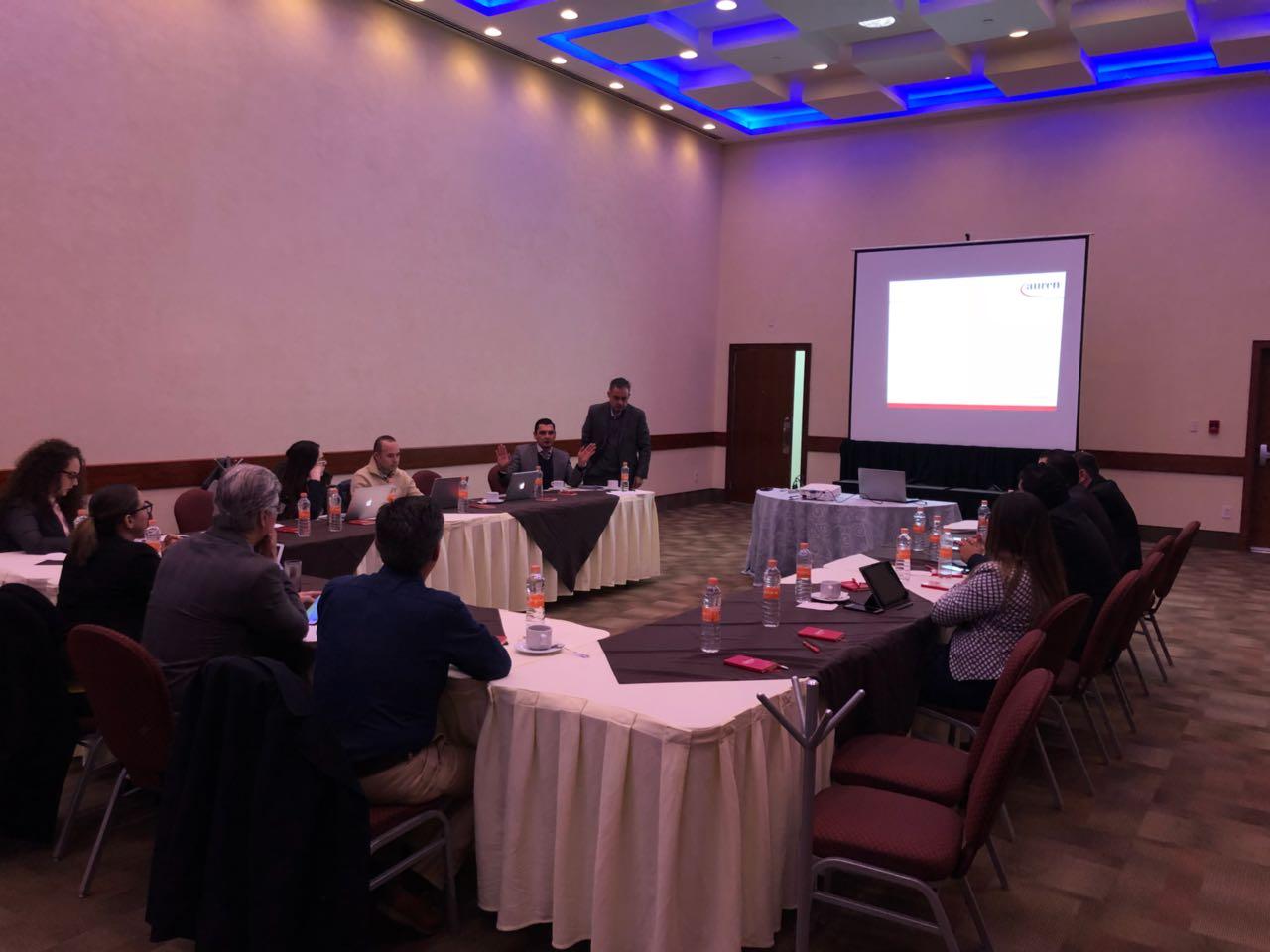 delegación tijuana, amio ingenieros, Plan Director León Municipio Humano Inteligente, 21