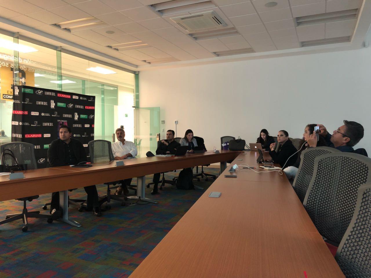 delegación tijuana, amio ingenieros, Plan Director León Municipio Humano Inteligente, 8