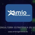 Consultoria Sistemas de Gestion de la Seguridad de la Informacion y Esquema Nacional de Seguridad, amio ingenieros, ENS, ISO 27001.