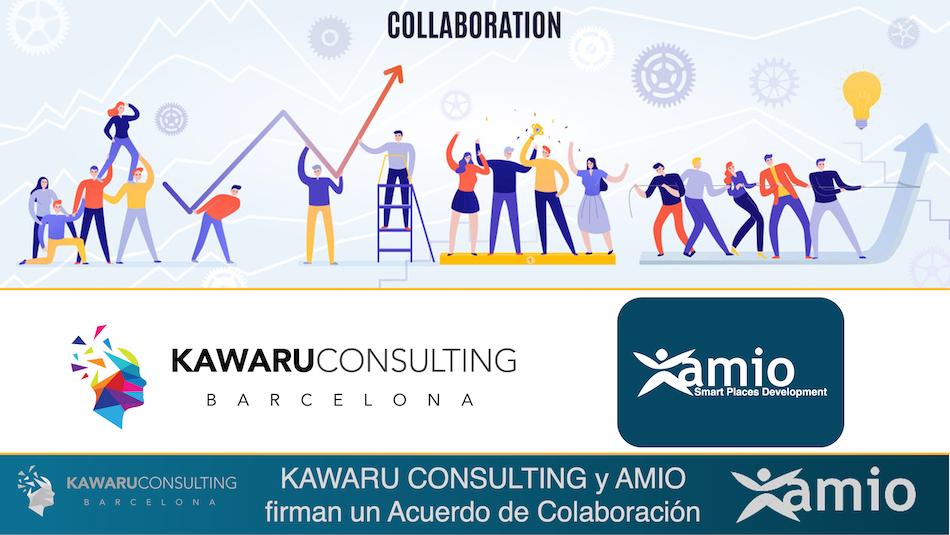 KAWARU-CONSULTING-y-AMIO-firman-un-Acuerdo-de-Colaboracion-municipios-inteligentes-ciudades-inteligentes-amio-kawaru-participacion-ciudadana-TIC-dti-ciudades-inteligente